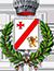 Boretto-Stemma