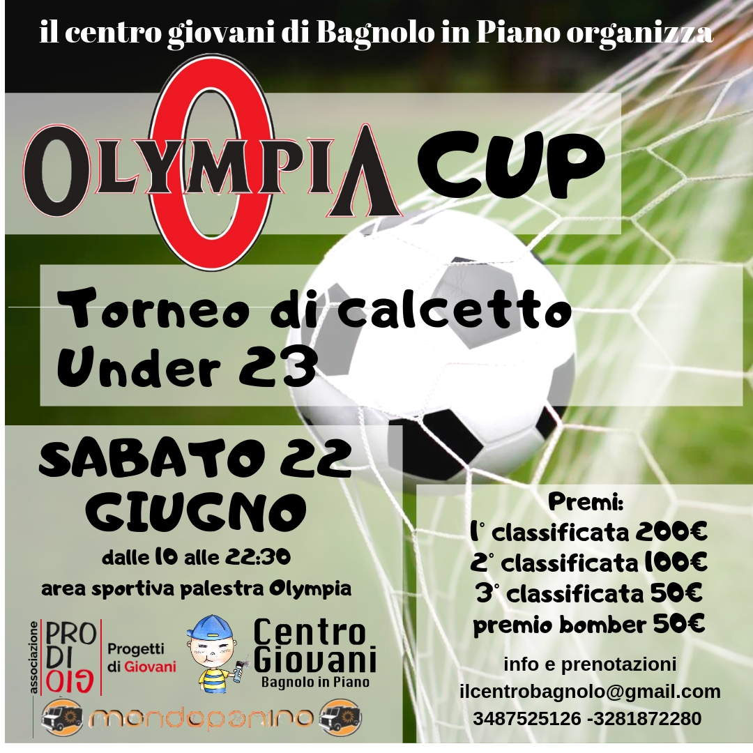olympia-cup