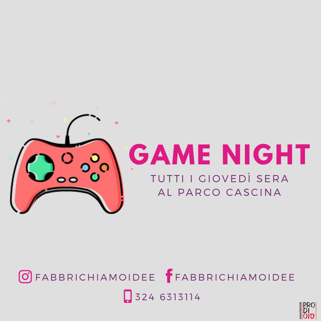 game-night-fabbrico